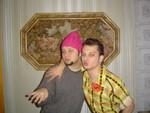 Ковальский и Вирус в образе. =)