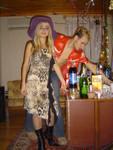 Наташка и Вовка. =)