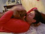 Патетическая любовь человекаа и собаки (VAD)