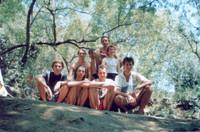 Highlight for Album: Поход на Голубовские камни шо под Алуштой