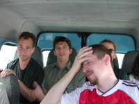 Highlight for Album: Поход на Голубовские камни 2003 года.