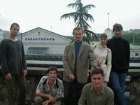 Highlight for Album: Вторая поездка в Севастополь