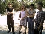 Grinvich, Violinka, Radistka, Panda
